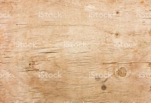 Holz für die Tischlerei