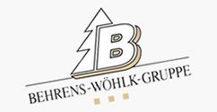 Logo Behrens Wöhlk Gruppe